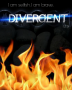 Divergent alternative cover
