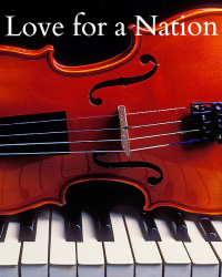 Love for a Nation