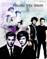 Follow you down | Larry Stylinson