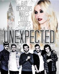 Unexpected - One Direction