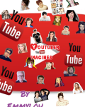 Youtuber imagines!