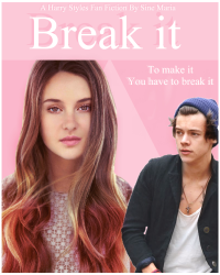 Break It - Harry Styles