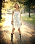 Country Girl (One Direction Fan-Fic)