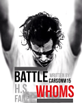 Battle Whoms || A Harry Styles Fanfiction