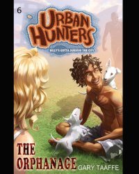 THE ORPHANAGE (Urban Hunters #6)