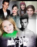 The Tomlinsons ~ One Direction
