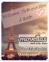 Welcome To Movellas: A Guide