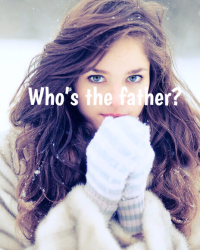 Who's the father?