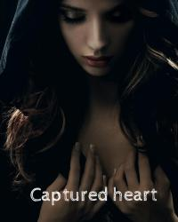 Captured heart (Dark Zayn Malik Fanfic)
