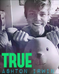 True || Ashton Irwin