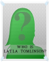 Who Is Layla Tomlinson?