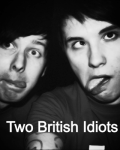 Two British Idiots - a Dan and Phil imagine