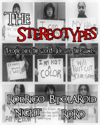 The Stereotypes