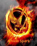A New Spark ( A Hunger Games fanfic)