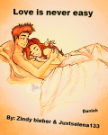 Love is never easy