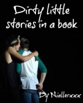 Dirty little stories in a book