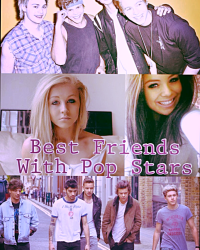 Best Friends With Pop Stars