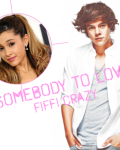 Somebody To Love - Harry Styles