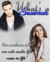 What's a soulmate? // Liam Payne fanfiction (One Shot)