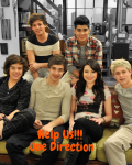 Help us!!! - One Direction