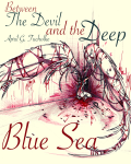 The Devil and the Deep Blue Sea Alternate Cover 2