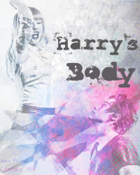 Harry's body ♥ Harry Styles