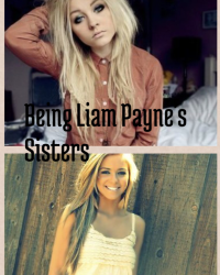 Being Liam Payne's sisters