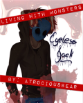Living with monsters (eyeless jack love story)