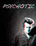 Psykotisk (En Harry Styles fanfiction)