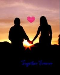 together forever a giiny and harry love story