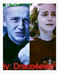 I Love You ~Dramione~