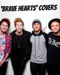 Brave Hearts Covers