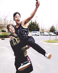 In between best friends ~ (magcon boys)