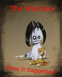 The Weirdos: How it Happened