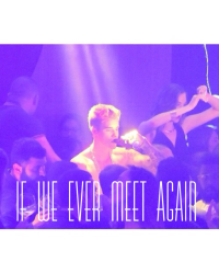 If We Ever Meet Again - JB imagine