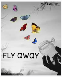 Fly away - en novellesamling