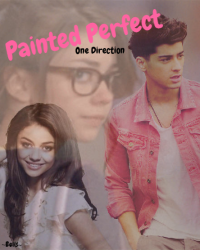 Painted Perfect ~ One Direction