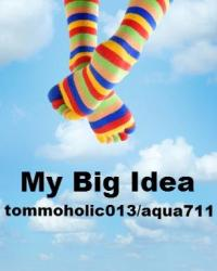 My Big Idea