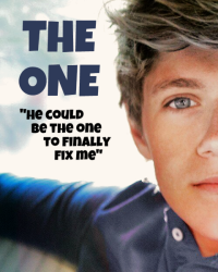 The One - 1D competition