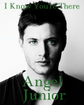 I Know You're There: Angel Junior