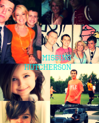 The Missing Hutcherson