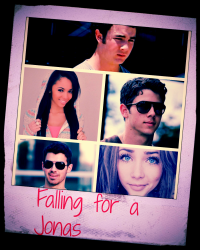 Falling for A Jonas