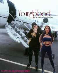 Youngblood - A Michael Clifford Fanfiction