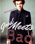 Good Meets Bad // Harry Styles (+16)
