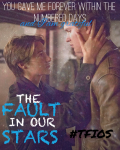The Fault in Our Stars-Movie Poster