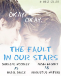 The Fault In Our Stars {Movie Poster}