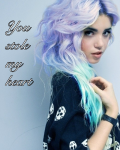you stole my heart - One Direction