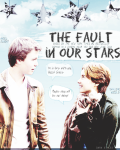 The Fault In Our Stars (alternativ filmplakat)