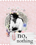No, nothing - One Direction