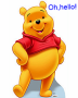Winnie The Pooh And The Interview